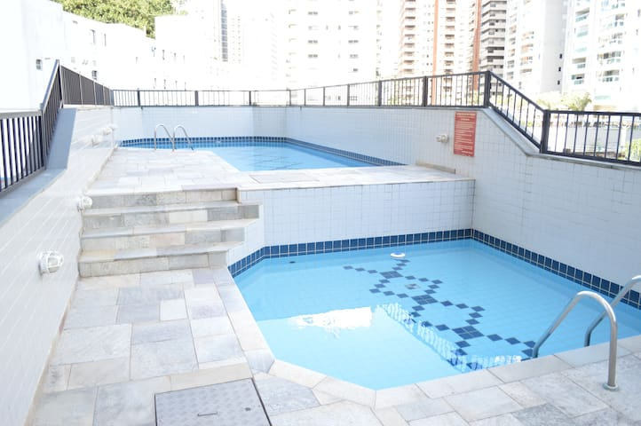 Apartment in Asturias Beach