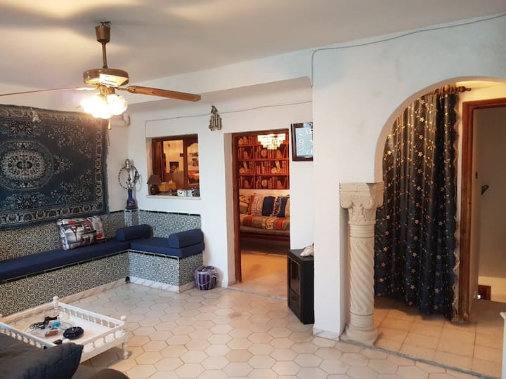 Maison Médina Hammamet