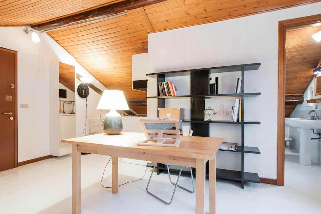 Lettura/office