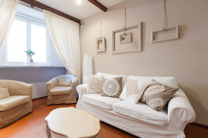 NEW!!! ROME APARTMENT COLOSSEUM X 7 - Roma - Apartment
