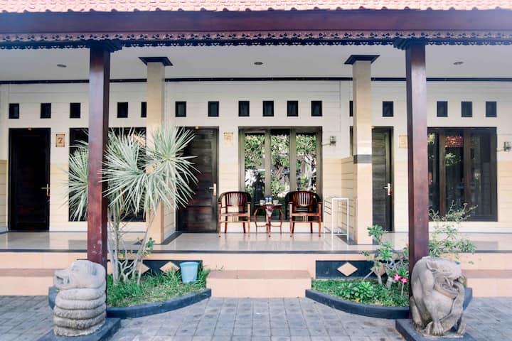 Garden View Gili Sari Homestay #9