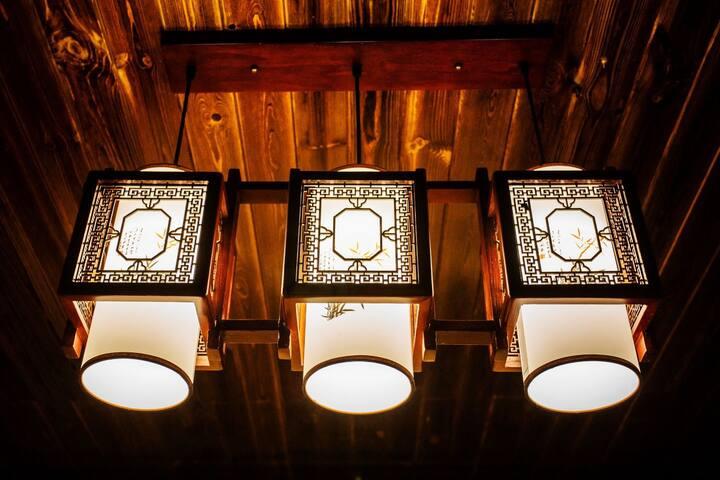 简约风格的三室两厅两卫一厨301