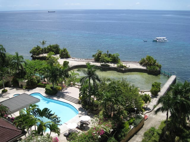 Gorgeous Resort Style Condominium - Lapu-Lapu City - Lejlighed