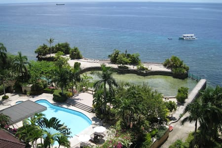 Gorgeous Resort Style Condominium - Lapu-Lapu City - Byt