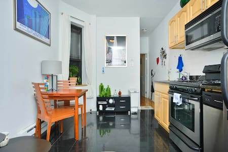 Experience New York Like a Local! - New York - Apartment