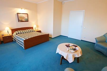 Номер Standard в отеле Smolinopark - Chelyabinsk - Bed & Breakfast