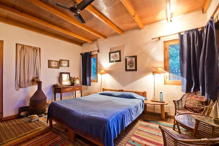 Mountain Quail Lodge, Pangot