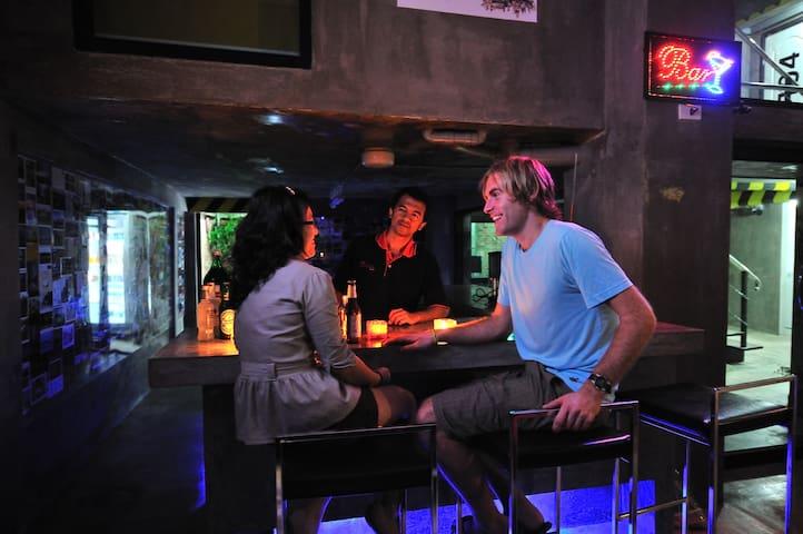 The Chilli Bangkok