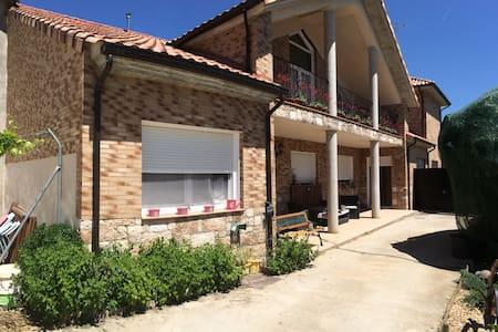 Hostereria Rural Rioja - Castañares de Rioja - Bed & Breakfast