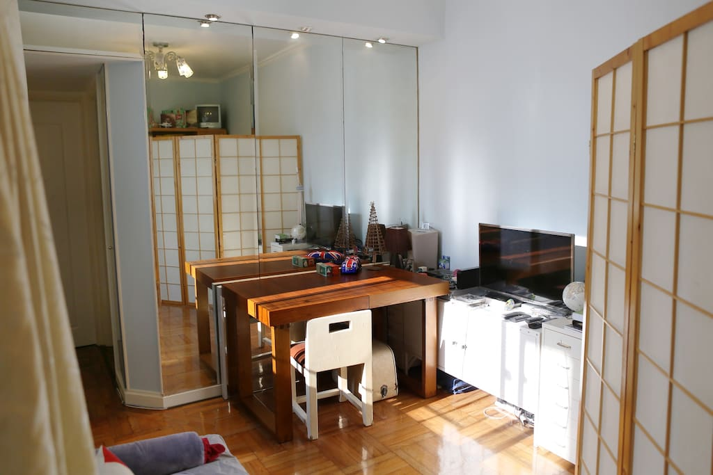 Sweet home with us sofa bed apartments for rent in for Home sweet home sofa