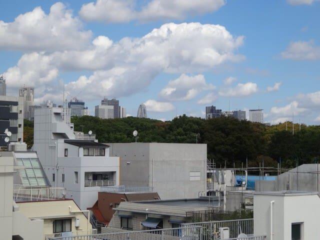 Great Loc! Walk to Shibuya/Yoyogi!! - Shibuya