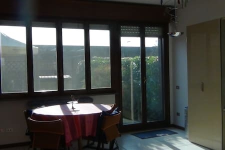 Very close to Milano Rho Fiera, Villa w/ garage - Arese - Townhouse