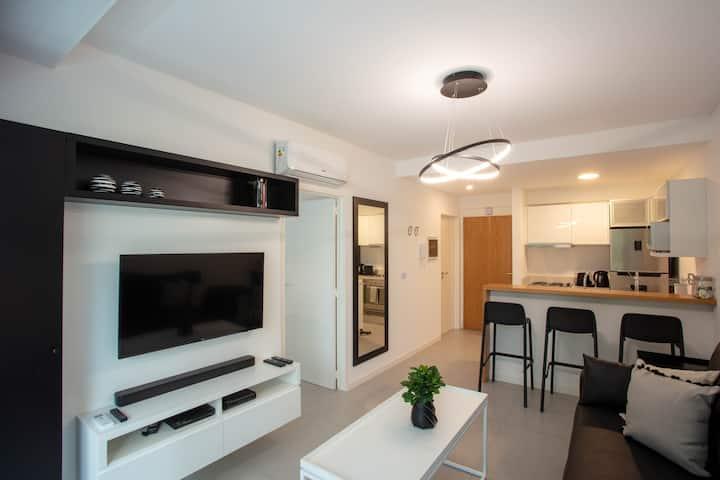 LUXURY Apartment - ARCOS 2C