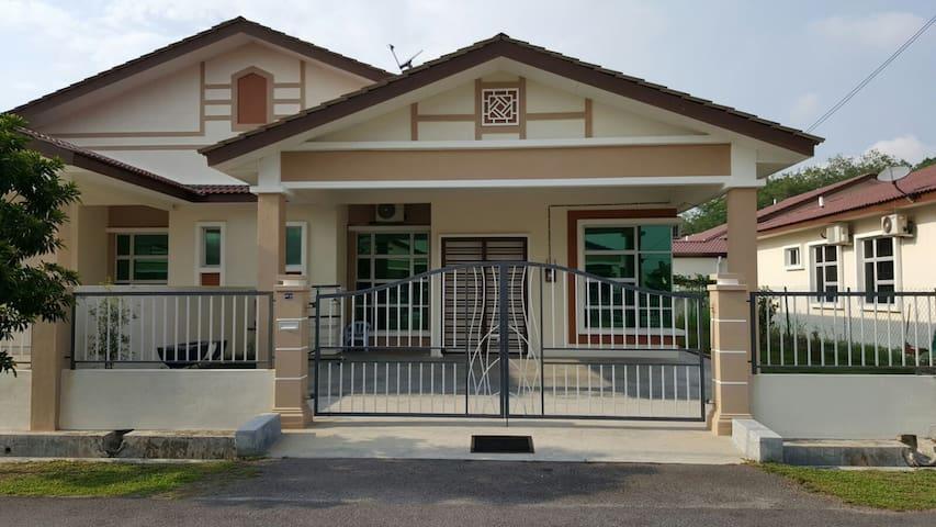A'Famosa Malacca Title Homestay - Alor Gajah - Rumah