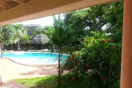 Malindi room in exclusive villa - Malindi