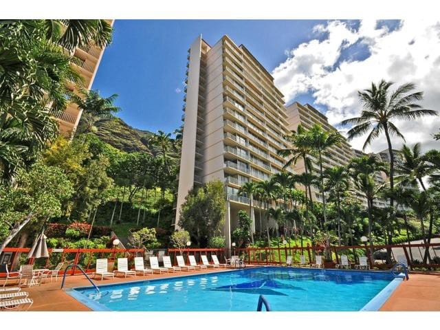 15th Floor Luxury Mākaha Highrise - Waianae - Apartment