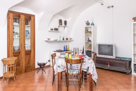 La Libellula Rossa - Lago d'Endine - Monasterolo del Castello - ที่พักพร้อมอาหารเช้า
