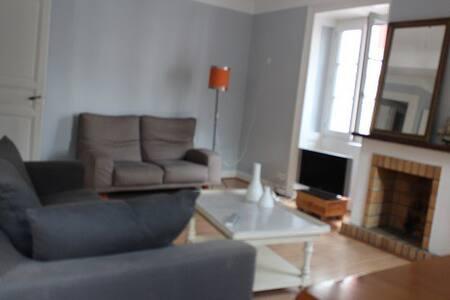 Appartement spacieux et confortable - Saint-Jean-de-Luz