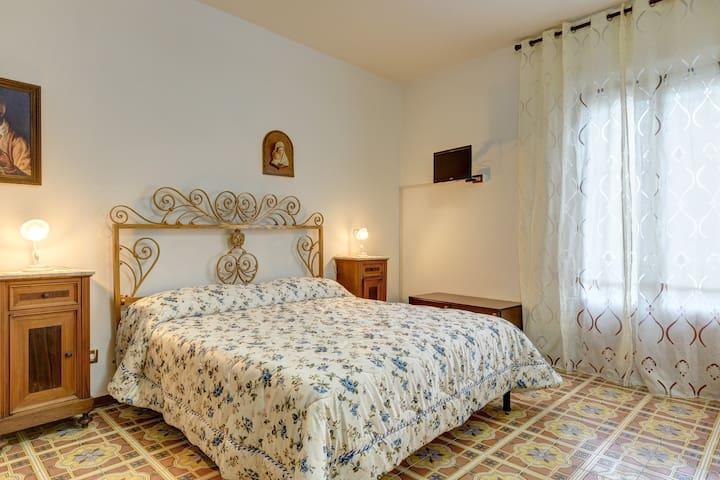 B&B Il Pozzo - Cipresso bedroom