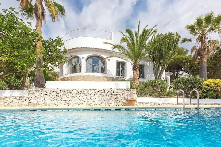 Maison de vacances Balcon al Mar 6 pax