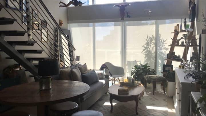 Mi Casa Es Tu Casa, Cozy 1 bdr. Loft in Brickell
