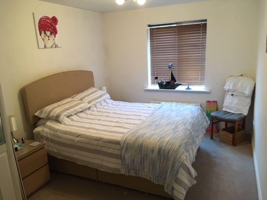 Rooms To Rent In Woking Surrey