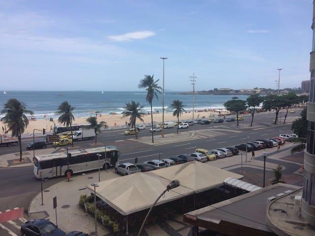 Praia de Copacabana / Wifi