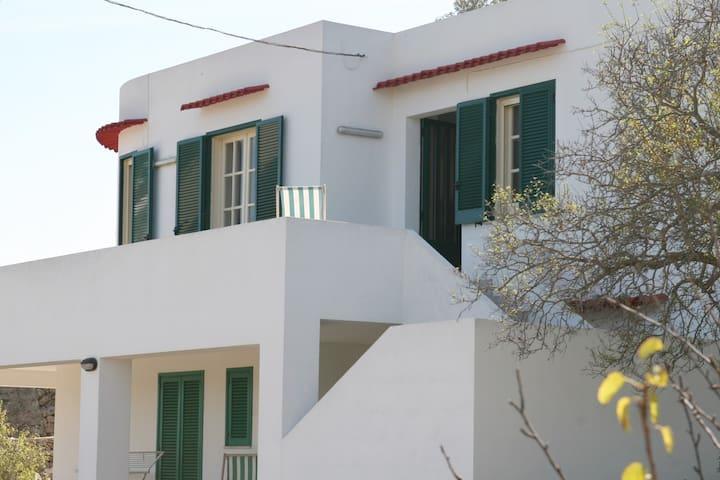 Casa di Terradeci 1 CIS Puglia LE07501991000004863