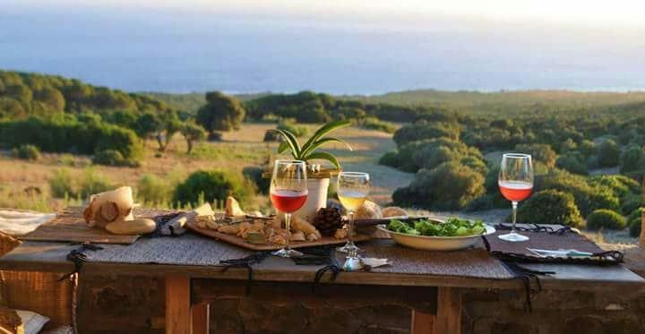 Romantica Casa Playa Bolonia Tarifa