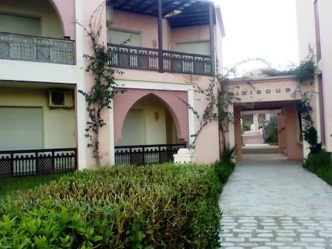 Zarzis:appartement dans la zone touristique sangho