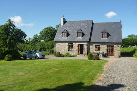 Le Clos, your delightful Normandy home from home. - Villedieu-les-Poêles - Casa