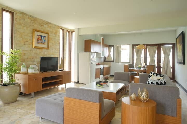 Residence Bukit Jaya Signature Villa