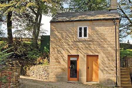 The Pepper Pot Cottage at Rushop Hall