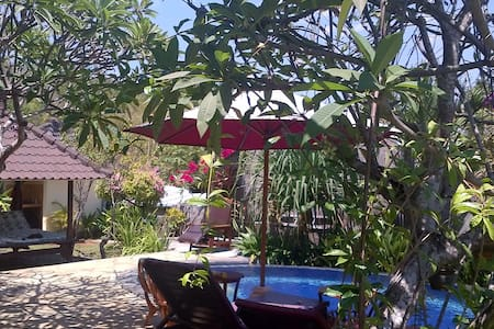 Beautiful affordable Villa, Bali - Buleleng