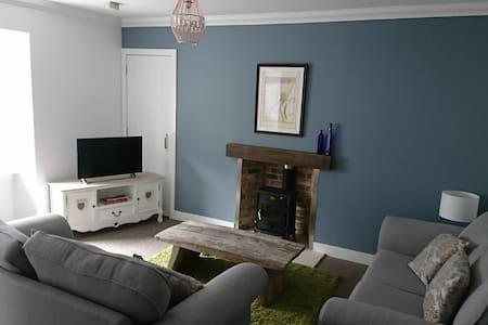 Seaforth cottage 14 Wilson street Nairn Iv12 4ny.
