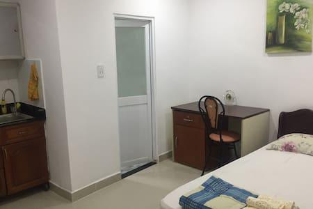 Studio Room near Tan Son Nhat airport