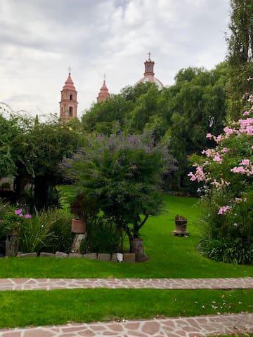 Casa La Hortaliza