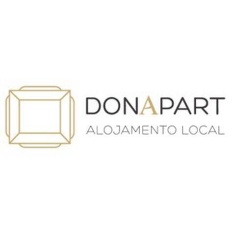 Guia de Donapart