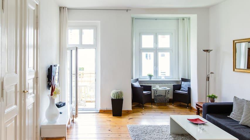 primeflats - Apartment Rhino Charlotte