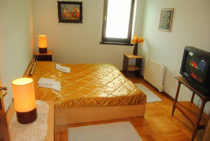 Apartman kod vrapca - Vrnjačka Banja - Apartment
