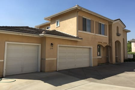 Great location & quiet neighborhood - El Monte
