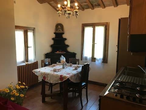 Casa Angiulì