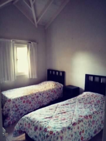 Dormitorio 2 en P.Alta