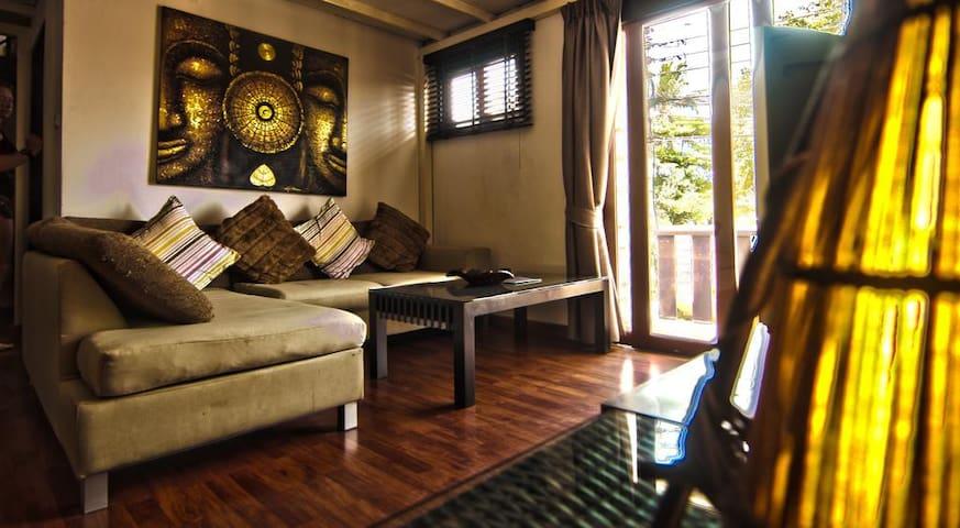 Cocooning Hotel Suite-room, Fisherman Village