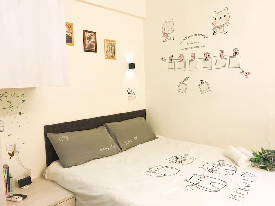 BaBy Cat Room ~ So Cute