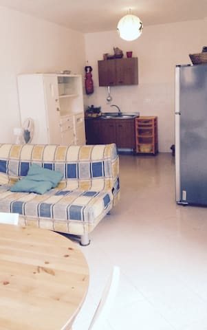 Villa NiNa ~ BenvenutinPuglia ~ giardino ~ 4pp - Locorotondo - Apartament