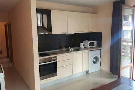 3 Bed Apartment in Eagles Nest Appart Hotel - Apartment