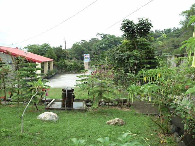 Yuli Township - Departamento