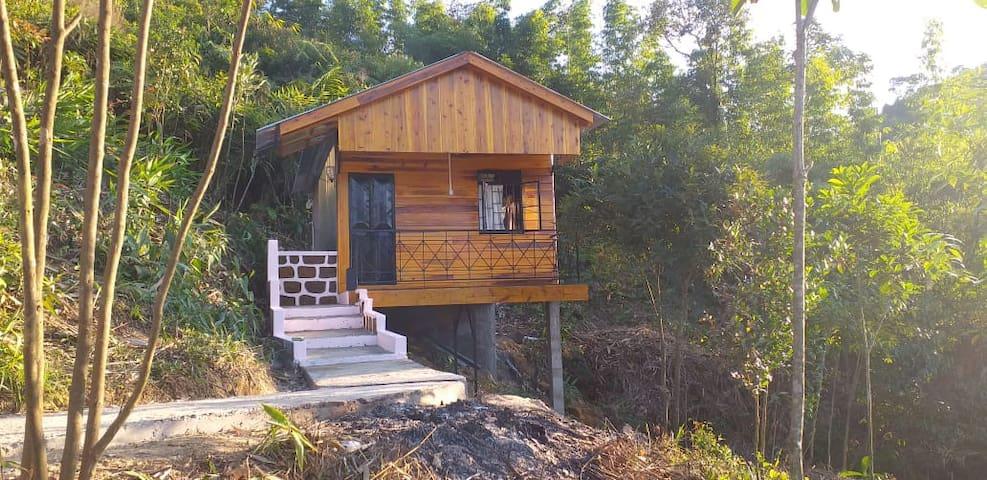 Hillside Highway Cottages I