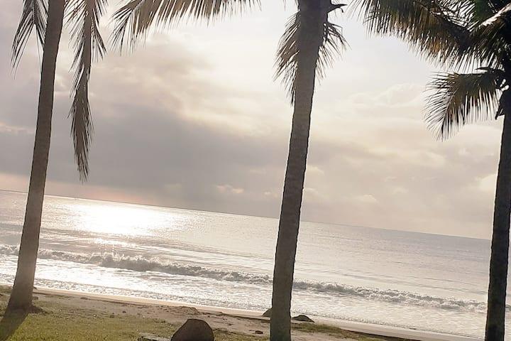 Guaratuba praia central